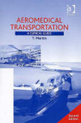 Image of Aeromedical Transportation : A Clinical Guide