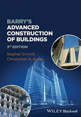 Image of Barry's Advanced Construction Of Buildings
