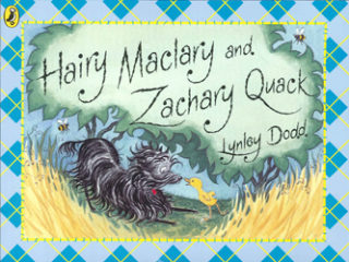 Image of Hairy Maclary & Zachary Quack