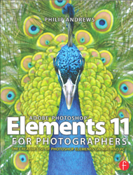 Image of Adobe Photoshop Elements 11 For Photographers : The Creativeuse Of Photoshop Elements