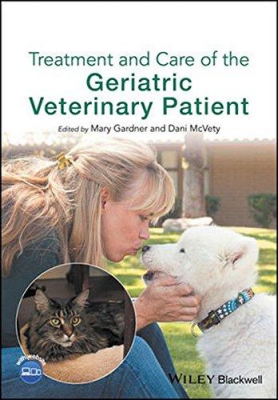Image of Treatment And Care Of The Geriatric Veterinary Patient
