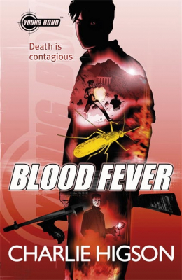 Image of Blood Fever : Young Bond Book 2