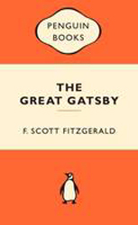 Image of Great Gatsby : Popular Penguins