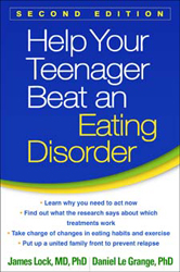 Image of Help Your Teenager Beat An Eating Disorder