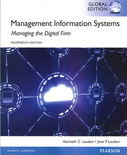 Image of Management Information Systems : Global Edition