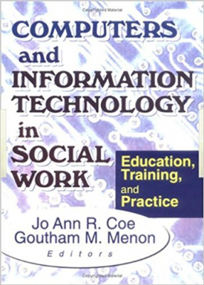 Image of Computers & Information Technology In Social Work