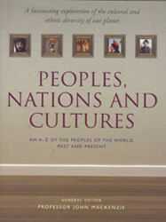 Image of Peoples Nations & Cultures