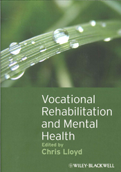 Image of Vocational Rehabilitation & Mental Health