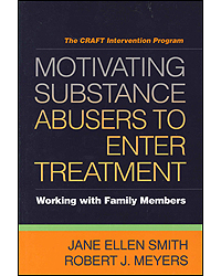 Image of Motivating Substance Abusers To Enter Treatment