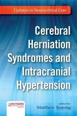 Image of Cerebral Herniation Syndromes And Intracranial Hypertension
