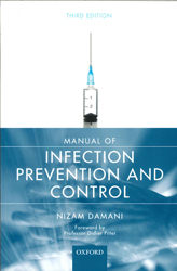 Image of Manual Of Infection Prevention And Control