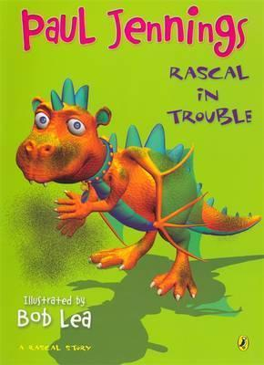 Image of Rascal In Trouble