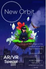 Image of New Orbit Magazine : Issue Two