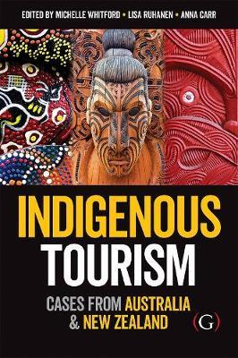 Image of Indigenous Tourism Cases From Australia And New Zealand