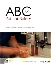 Image of Abc Of Patient Safety