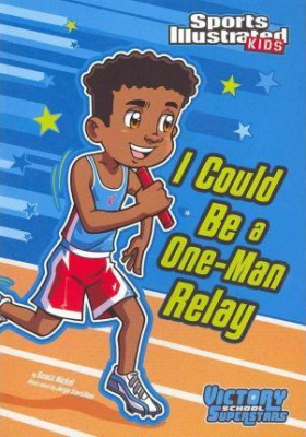 Image of I Could Be A One-man Relay
