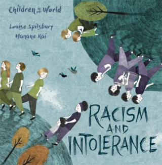Image of Racism And Intolerance : Children In Our World