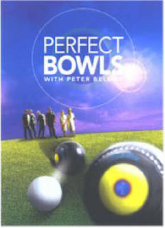 Image of Perfect Bowls With Peter Belliss