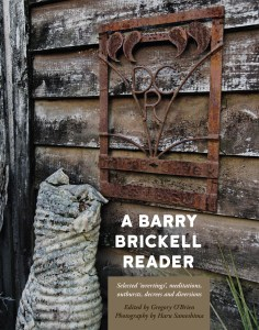 Image of A Barry Brickell Reader