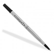 Image of Pen Refill Parker Rollerball Medium Black