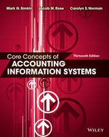 Image of Core Concepts Of Accounting Information Systems