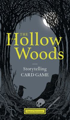 Image of The Hollow Woods : Story-telling Card Game
