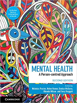 Image of Mental Health: A Person-centred Approach