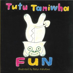 Image of Tutu Taniwha Fun