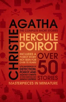 Image of Hercule Poirot : The Complete Short Stories