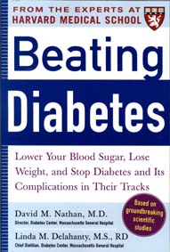 Image of Beating Diabetes Lower Your Blood Sugar Lose Weight & Stop Diabetes & Its Complications In Their Tracks