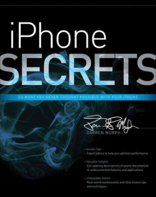 Image of Iphone Secrets
