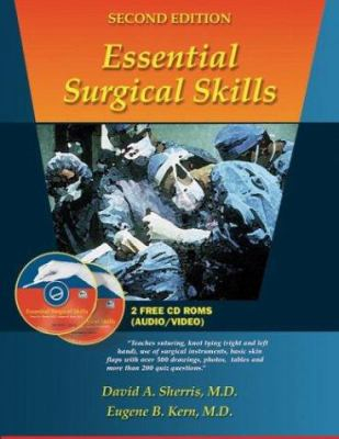Image of Essential Surgical Skills