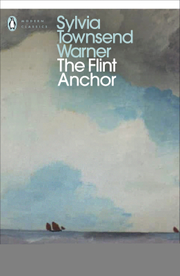 Image of The Flint Anchor
