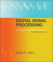 Image of Digital Signal Processing