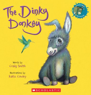 Image of The Dinky Donkey
