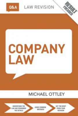 Company Law : Q&a Law Revision