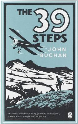 Image of The Thirty-nine Steps : Richard Hannay Book 1