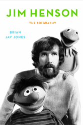 Image of Jim Henson : The Biography