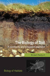 Image of Biology Of Soil : A Community & Ecosystem Approach