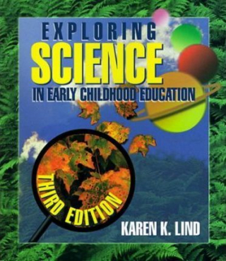 Image of Exploring Science In Early Childhood A Developmental Approach