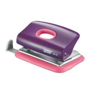 Image of Hole Punch Rapid Funky Fc10 Purple Apricot