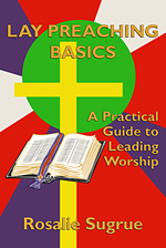 Image of Lay Preaching Basics : A Practical Guide To Leading Worship