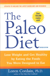 Image of Paleo Diet : Lose Weight And Get Healthy By Eating The Foodsyou Were Designed To Eat