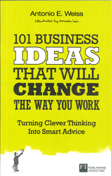 101 Business Ideas That Will Change The Way You Work