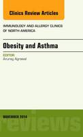 Image of Obesity And Asthma : An Issue Of Immunology And Allergy Clinics