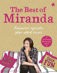 Image of Best Of Miranda : Favourite Episodes Plus Added Treats - Such Fun!