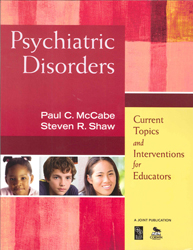 Image of Psychiatric Disorders Current Topics & Interventions For Educators