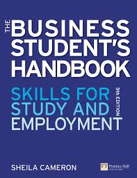 Image of Business Students Handbook : Skills For Study And Employment