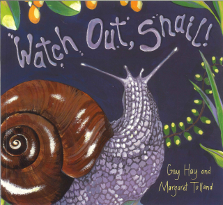 Image of Watch Out Snail