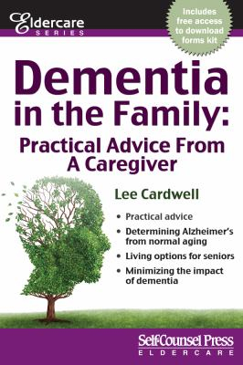 Image of Dementia In The Family Practical Advice From A Caregiver